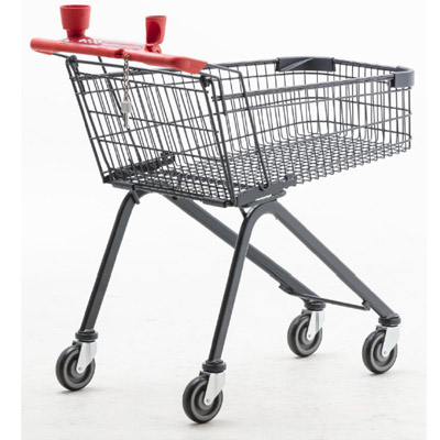 105L Convenience Trolley