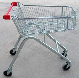 70 Litre Convenience Trolley
