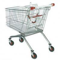 180L Shopping Trolley