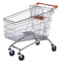 212L Shopping Trolley