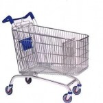 232L Shopping Trolley