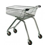 70 Shopping Trolley