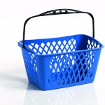 Tyko Basket Blue