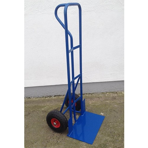 J Type Hand Truck from Mann Engineering
