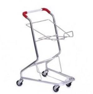 Shopping Basket Holder