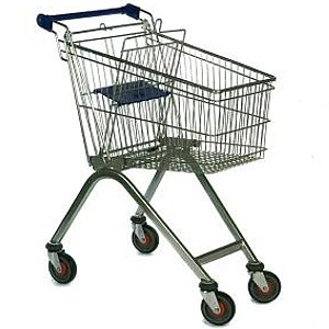 Small Shopping Trolleys