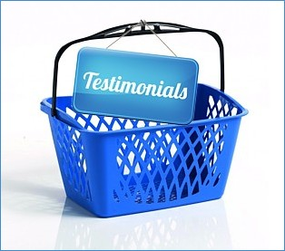 Eco Trolley Testimonials