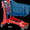 Twiga Shopping Trolley