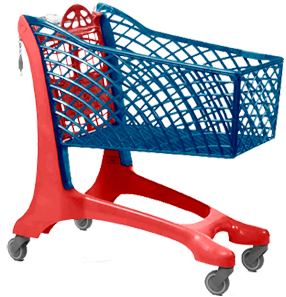 Twiga Shopping Trolley