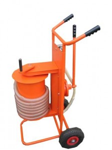 Specialized Hand Truck