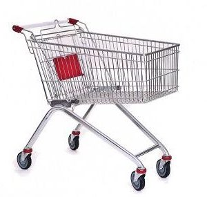 130LtrShoppingTrolley