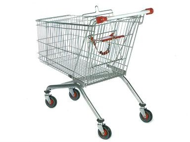 180LtrShoppingTrolley