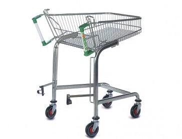 WheelchairShoppingTrolley