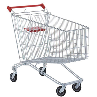 210L Standard Shopping Trolley