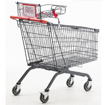 212L Baby Cradle Trolley