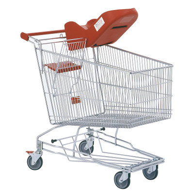 215L Baby Toddler Trolley