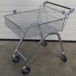65L Shopping Trolley