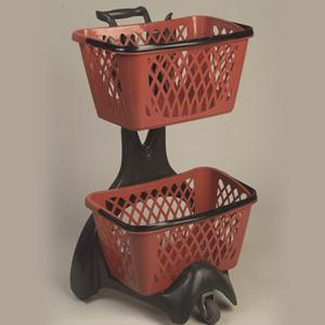 Furbo Eco Double Basket System