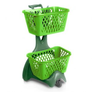 Furbo Eco Trolley System from Mann Enngineering
