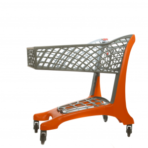 Keita 90lt Eco Shopping Trolley