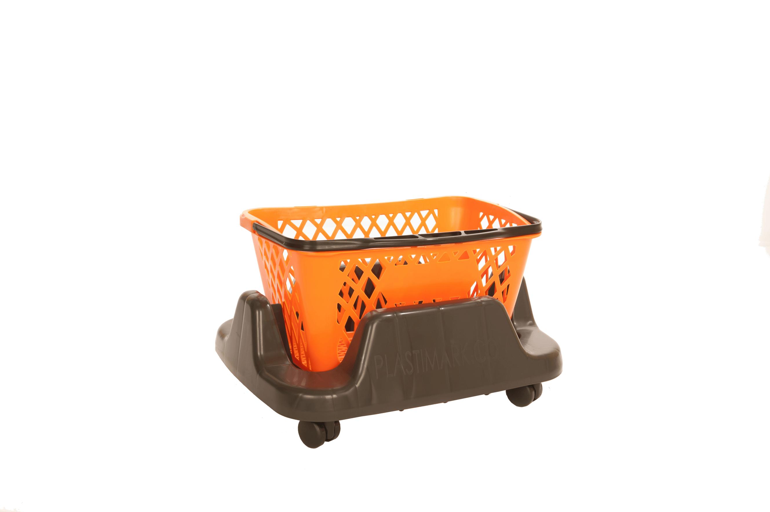 Mini Tyko Basket Holder