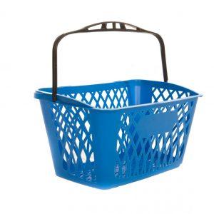 Mini Tyko lt.22 Plastic Supermarket Shopping Basket