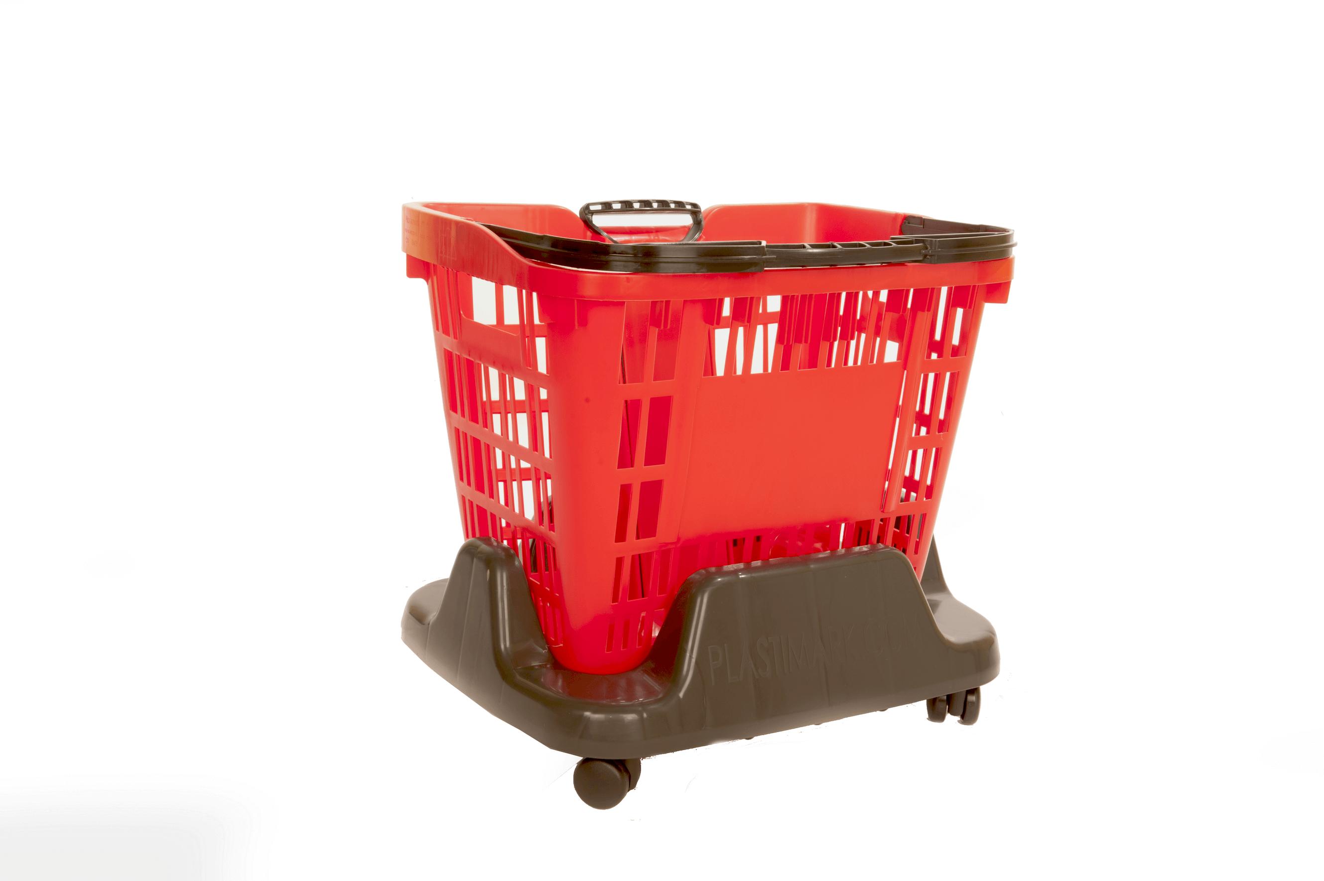 Speesy Shopping Basket Base Holder