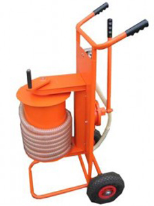 Specialized-Hand-truck