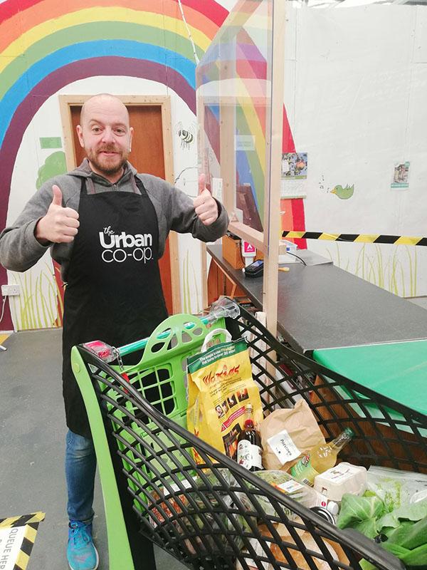 Urban Co-op Limerick