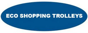 eco shopping trolleys