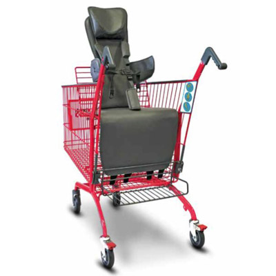 Mobility Trolley